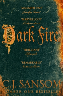 Dark Fire, EPUB eBook