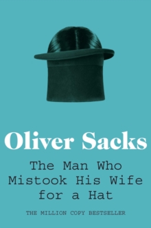 The Man Who Mistook His Wife for a Hat, EPUB eBook