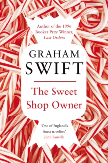 The Sweet Shop Owner, Paperback Book