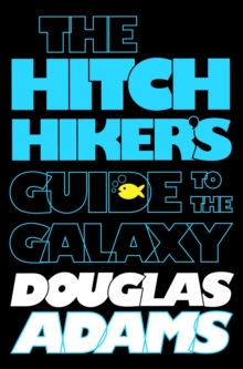 The Hitchhikers Guide To The Galaxy Epub