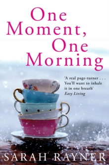 One Moment, One Morning, Paperback Book