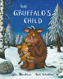 The Gruffalo's Child Big Book, Paperback / softback Book