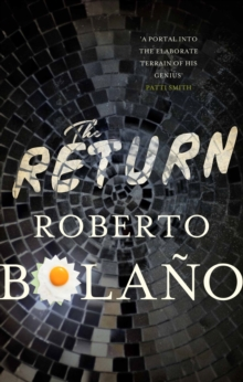 The Return, Paperback / softback Book