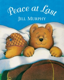 Peace at Last Big Book, Paperback / softback Book