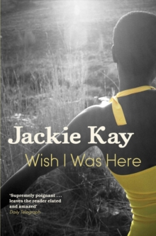 Wish I Was Here, Paperback Book
