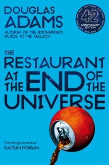 The Restaurant at the End of the Universe, EPUB eBook