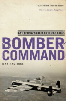Bomber Command, Paperback / softback Book