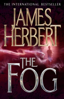 The Fog, Paperback Book