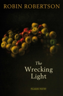 The Wrecking Light, Paperback Book