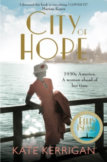 City of Hope, Paperback / softback Book