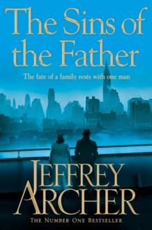 The Sins of the Father, Paperback Book