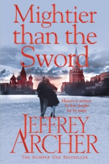 Mightier Than the Sword, Paperback Book