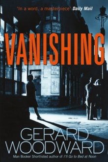 Vanishing, Paperback Book