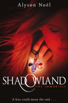 Shadowland, Paperback Book