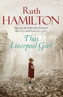 That Liverpool Girl, Paperback / softback Book