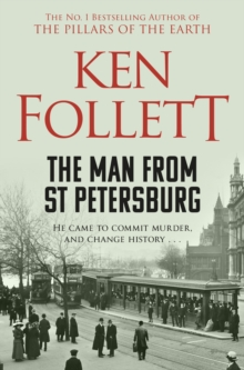 The Man From St Petersburg, EPUB eBook
