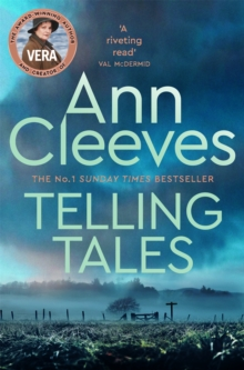 Telling Tales, EPUB eBook