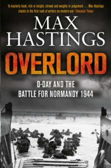 Overlord : D-Day and the Battle for Normandy 1944, EPUB eBook