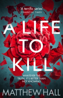 A Life to Kill, Paperback Book