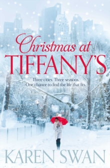 Christmas at Tiffany's, Paperback Book