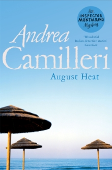 August Heat, EPUB eBook