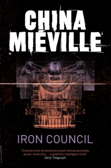 Iron Council, Paperback Book