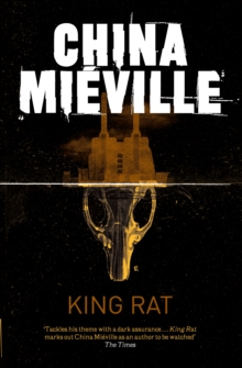 King Rat, Paperback / softback Book