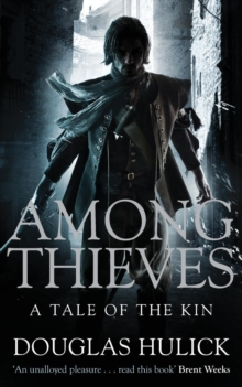 Among Thieves, Paperback Book