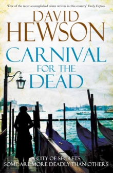 Carnival for the Dead, Paperback / softback Book