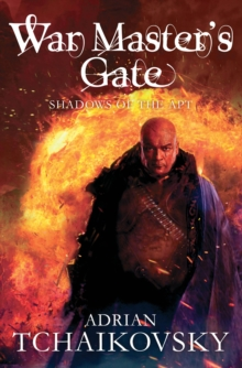 War Master's Gate, Paperback / softback Book