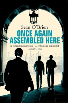 Once Again Assembled Here, Paperback Book