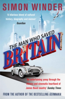The Man Who Saved Britain, Paperback Book
