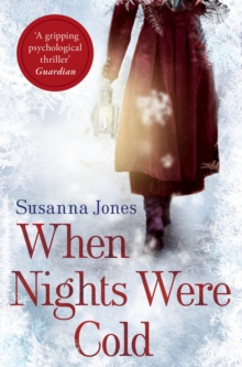 When Nights Were Cold : A literary mystery, Paperback / softback Book