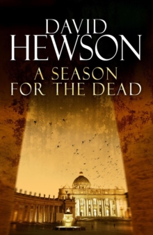 A Season for the Dead, Paperback Book