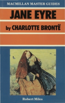 Jane Eyre by Charlotte Bronte, Paperback / softback Book