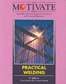 Practical Welding, Paperback / softback Book