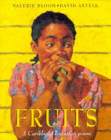 Fruits, Paperback Book