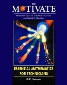 Essential Mathematics for Technicians, Paperback / softback Book