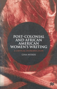 an introduction to the history of african american woman History of african american women leadership in education   chapter one  provides an introduction to the study and briefly explains two theoretical.