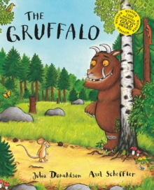 The Gruffalo Big Book, Paperback / softback Book