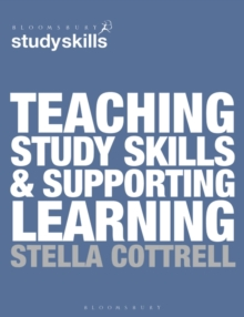 Teaching Study Skills and Supporting Learning, Paperback / softback Book