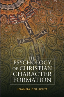 The Psychology of Christian Character Formation, EPUB eBook