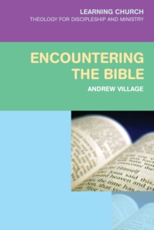Encountering the Bible, Book Book