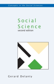 Social Science, Paperback / softback Book