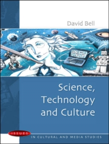 Science, Technology And Culture, PDF eBook