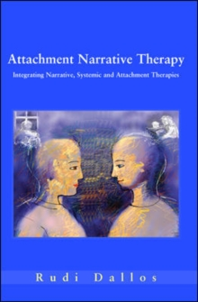 Attachment Narrative Therapy, PDF eBook