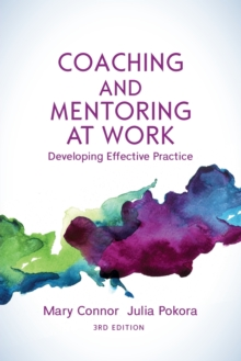 Coaching and Mentoring at Work: Developing Effective Practice, Paperback / softback Book