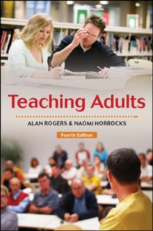 Teaching Adults, Paperback / softback Book