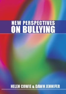 EBOOK: New Perspectives on Bullying, PDF eBook