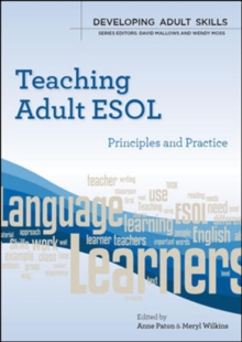 Teaching Adult ESOL: Principles and Practice, Paperback / softback Book